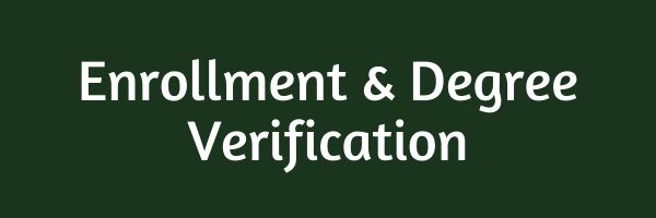 Enrollment & Degree Verification